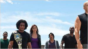 Fast & Furious 8 : l'équipe réunie autour de Vin Diesel sur le tournage