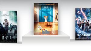 Box-office US : démarrage solide pour S.O.S. Fantômes, un record pour Dory