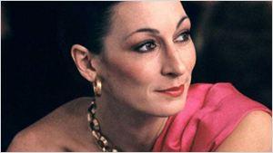Les reines d'Hollywood épisode 3 : Anjelica Huston