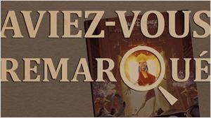 Aviez-vous remarqué ? Les petits détails cachés de Kuzco