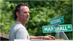 The Walking Dead : la chaîne AMC souhaite qu'elle dure autant que Star Trek