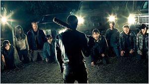 The Walking Dead : la réaction du casting au choc du premier épisode de la saison 7 [SPOILERS]