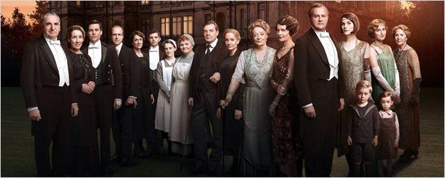 Downton Abbey, c'est fini ! Six ans de succès vus par le casting de la série
