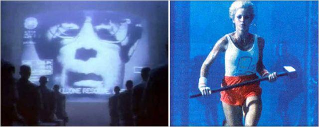1984 : la publicité de légende signée Ridley Scott pour Apple