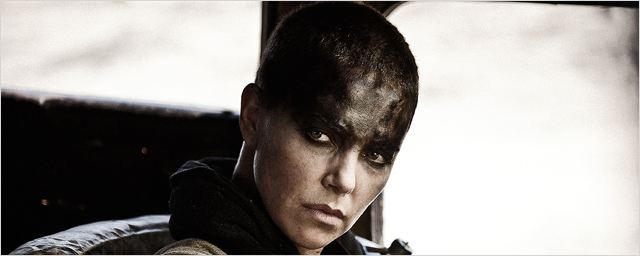 Charlize Theron, de Mad Max à... Fast & Furious 8 ?