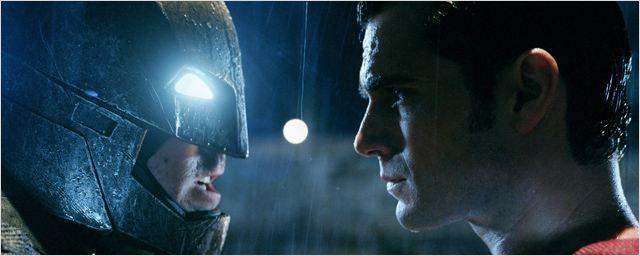 Batman v Superman dans le top 10 des plus gros succès super-héroïques