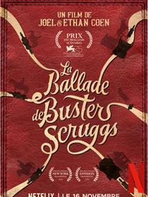 La Ballade de Buster Scruggs Bande-annonce VO