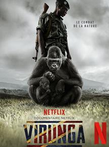 Virunga streaming