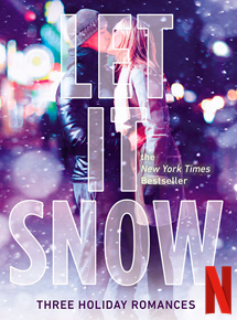 Let It Snow streaming