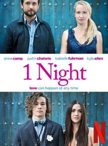 1 Night streaming