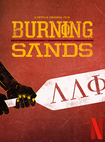 Burning Sands streaming