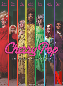 Cherry Pop streaming