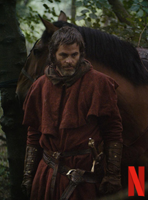 Outlaw King : Le roi hors-la-loi streaming