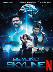 Beyond Skyline streaming
