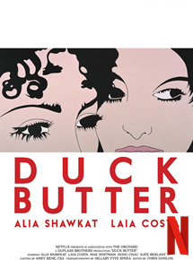 Duck Butter streaming