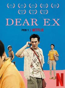 Dear Ex streaming
