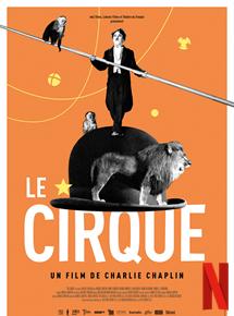 Le Cirque streaming