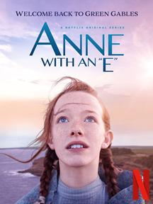 """Anne with an """"E"""" - Saison 3"""