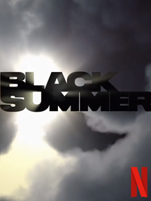 Black Summer - Saison 2