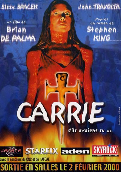 film : Carrie au bal du diable