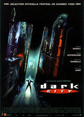 «Смотреть Тёмный Город 1998» — 1990