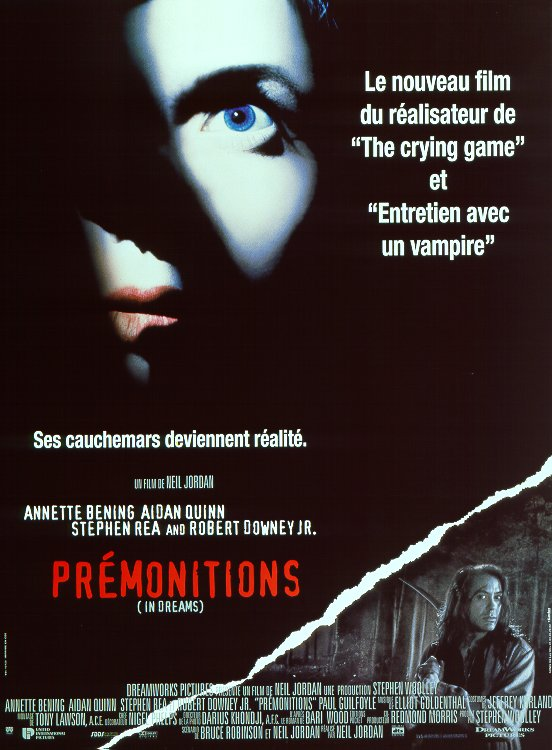 Premonitions Streaming HD Gratuit