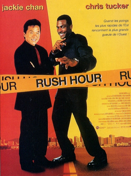Rush Hour Stream