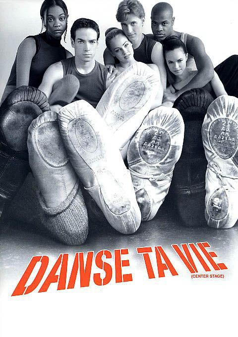 Danse ta vie 1 /Center stage    VF