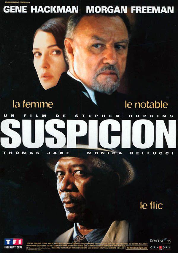 Suspicion streaming