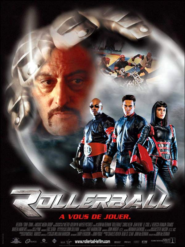 Rollerball streaming