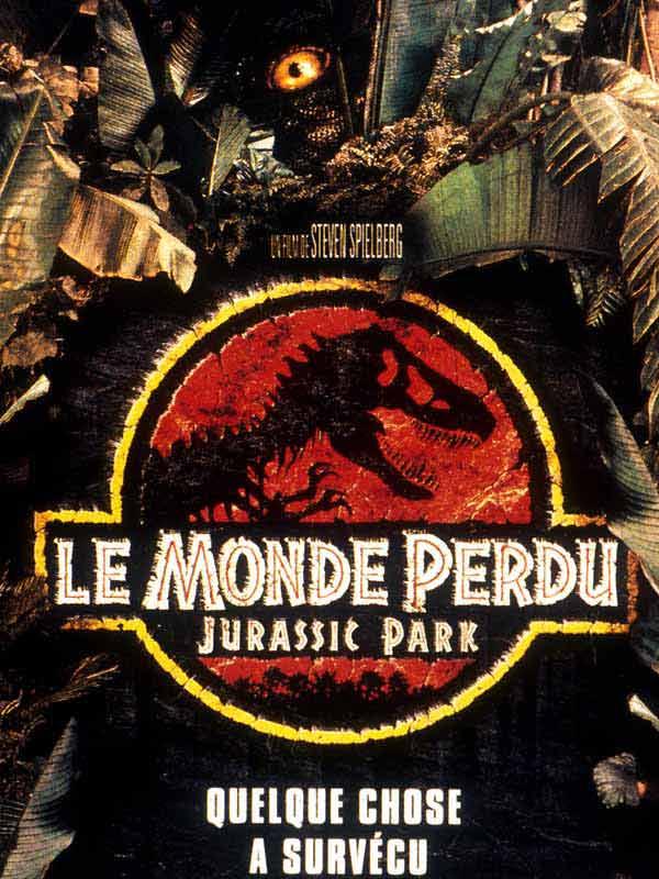 Le Monde Perdu : Jurassic Park streaming