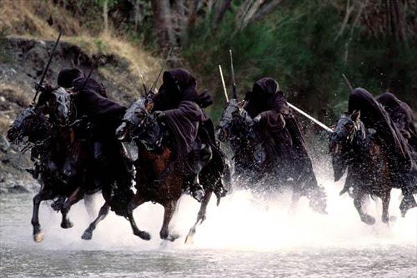 Le Seigneur des Anneaux / The Hobbit #3 69218097_ph1