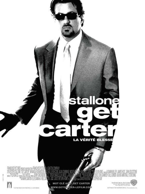 Get Carter streaming