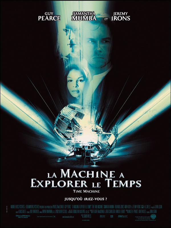 """Résultat de recherche d'images pour """"la machine à explorer le temps"""""""
