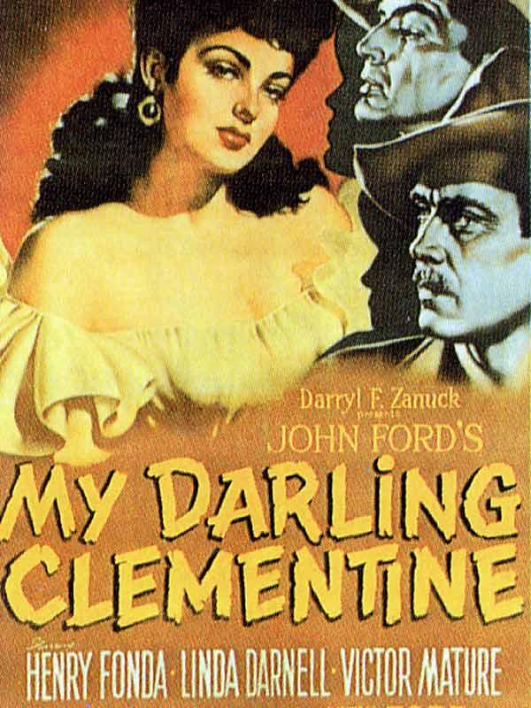 La Poursuite Infernale Film 1946 Allocin 233
