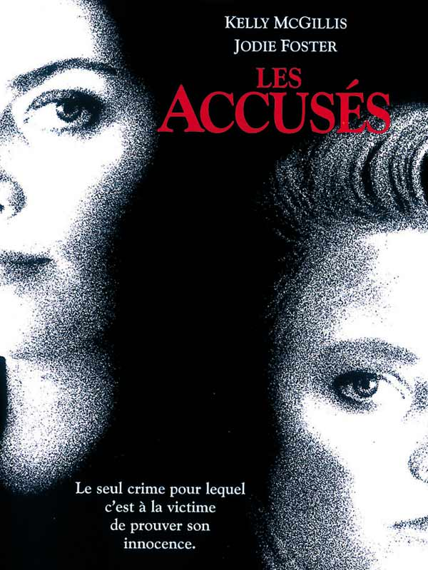 Appel à la justice  (The Accused)  VF