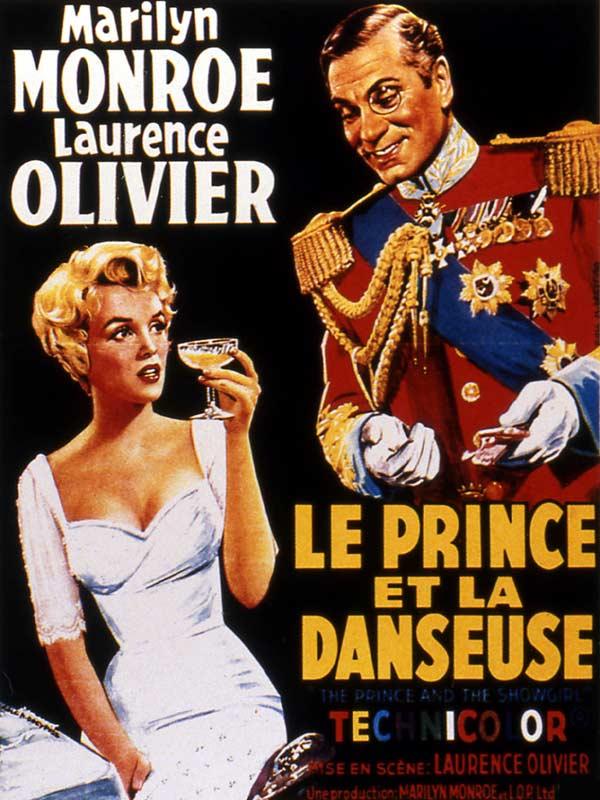 telecharger Le Prince et la danseuse HDLight Français