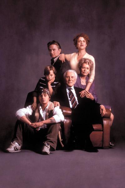 Une si belle famille : photo