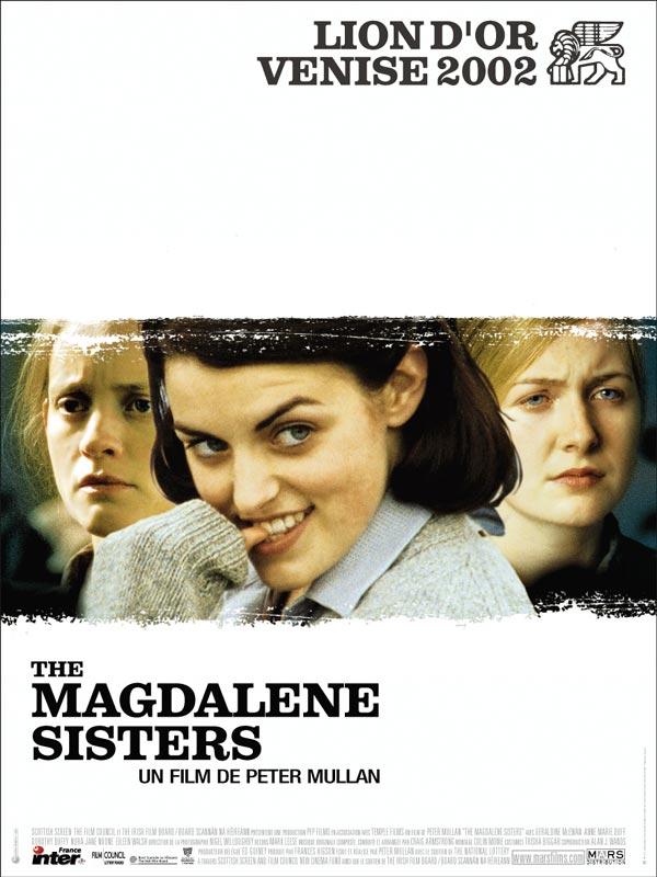 Image du film The Magdalene Sisters