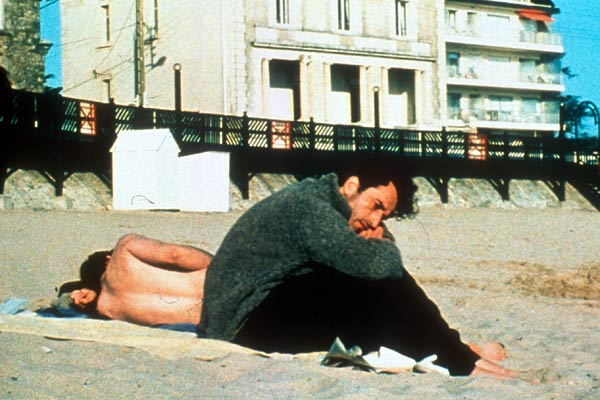 Son frère : photo Bruno Todeschini, Eric Caravaca, Patrice Chéreau