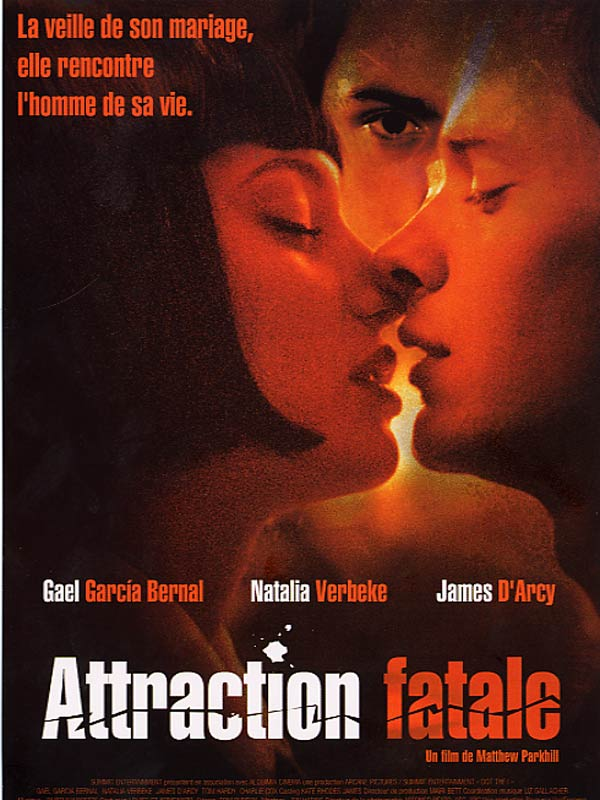 Attraction Fatale Film 2003 Allocin 233