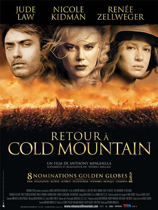 Retour à Cold Mountain streaming