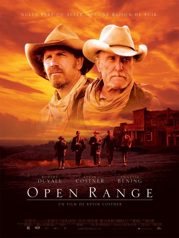 Open Range [FRENCH BRRiP]