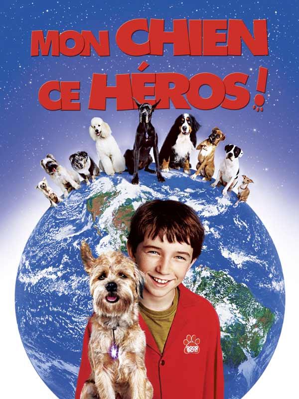 Regarder film Mon chien, ce héros ! streaming