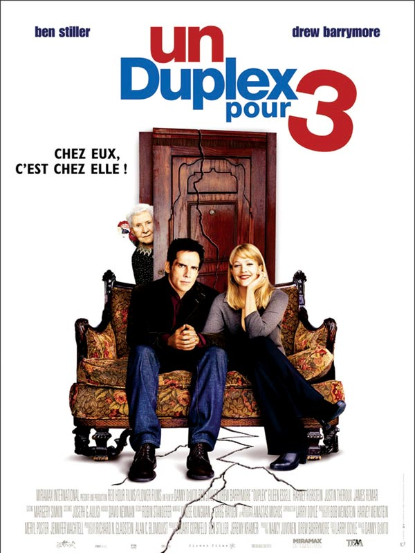 Regarder film 1 duplex pour 3
