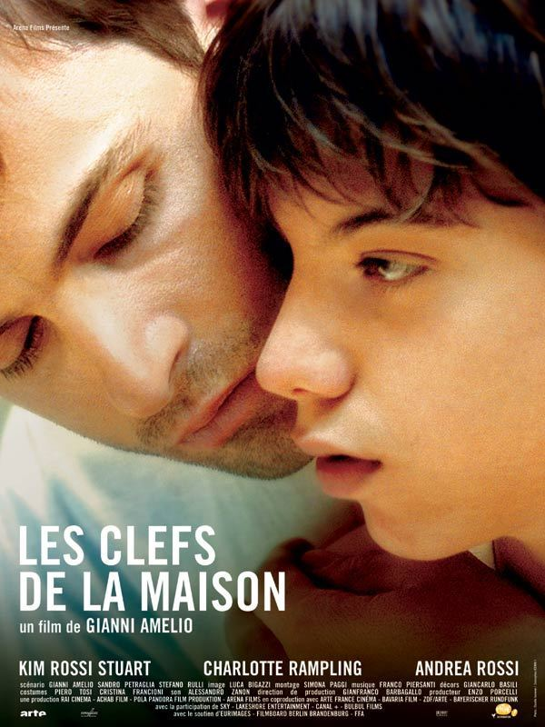 Les Clefs de la maison streaming