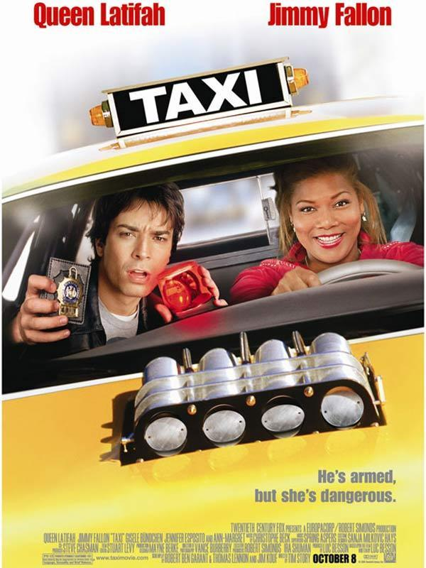 affiche du film new york taxi affiche 2 sur 2 allocin. Black Bedroom Furniture Sets. Home Design Ideas