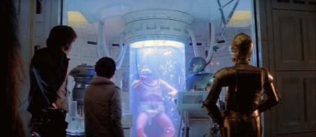 Star Wars : Episode IV - Un nouvel espoir (La Guerre des étoiles)