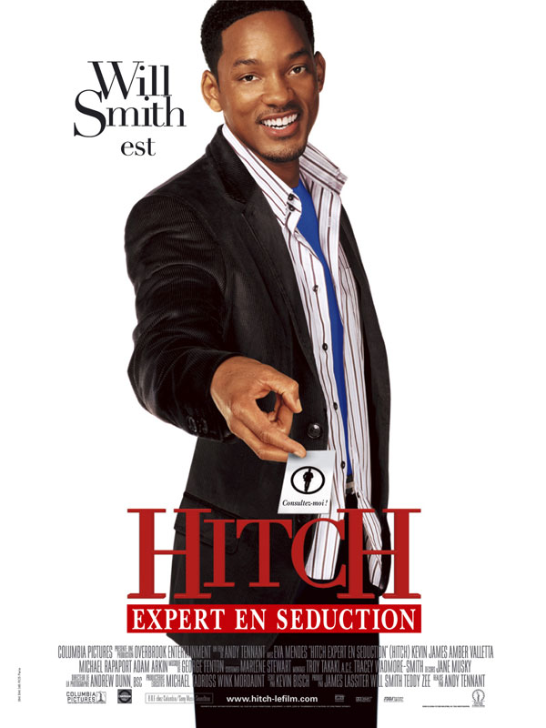 HITCH – EXPERT EN SÉDUCTION