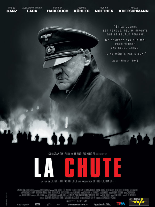 La Chute (2004) [FRENCH] [Blu-Ray 720p]